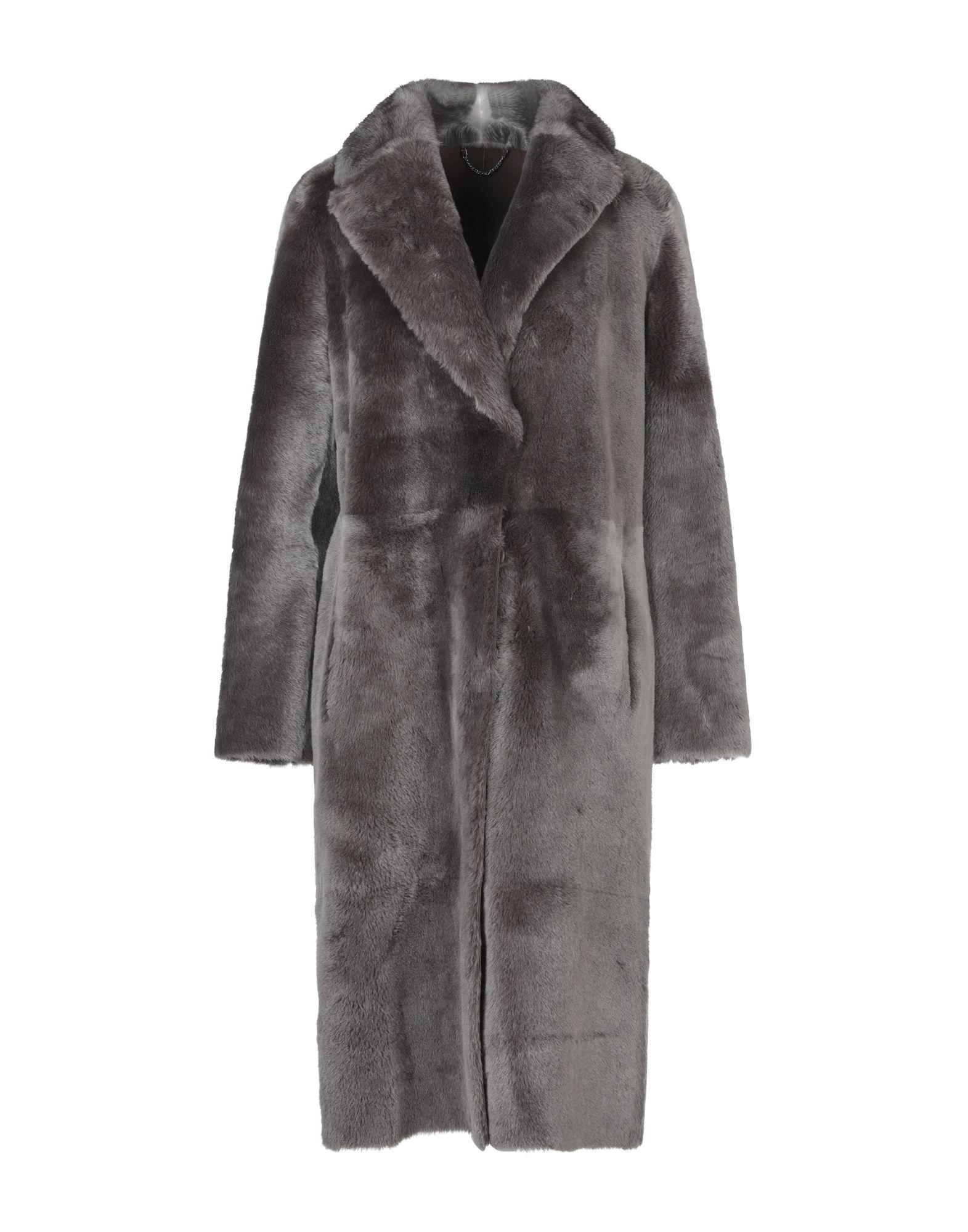 DESA NINETEENSEVENTYTWO Пальто desa nineteenseventytwo легкое пальто