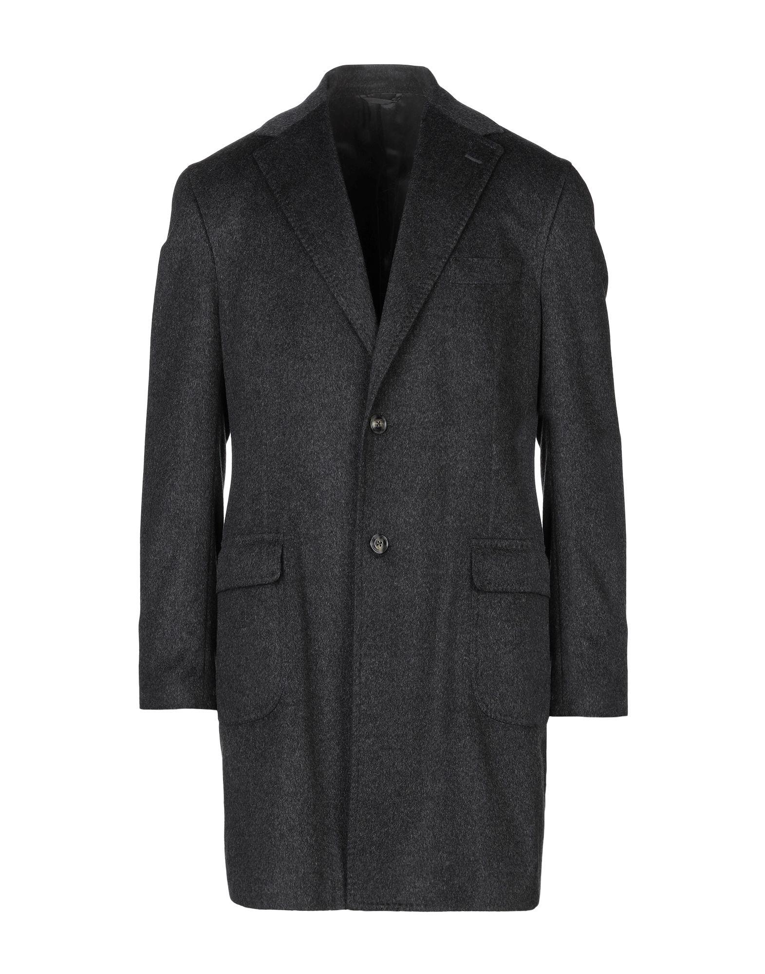 BARBA Napoli Пальто цена 2017