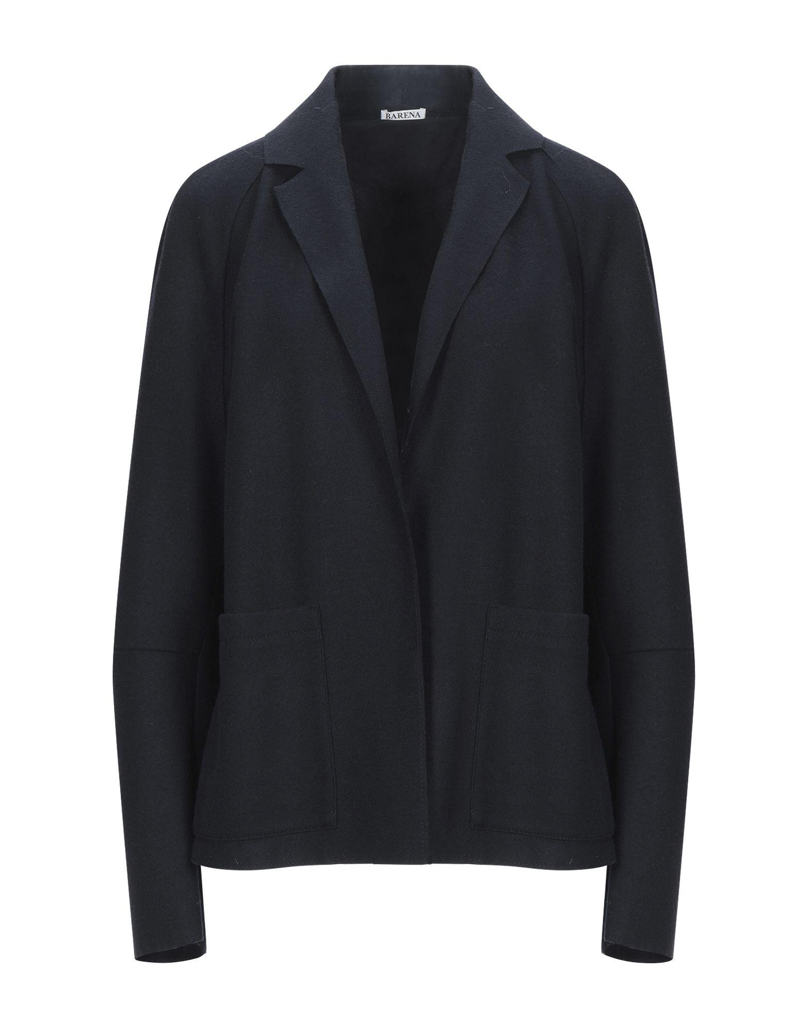 BARENA Легкое пальто fag легкое пальто