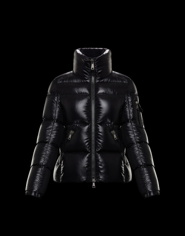 MOYADE Black View all Outerwear Woman