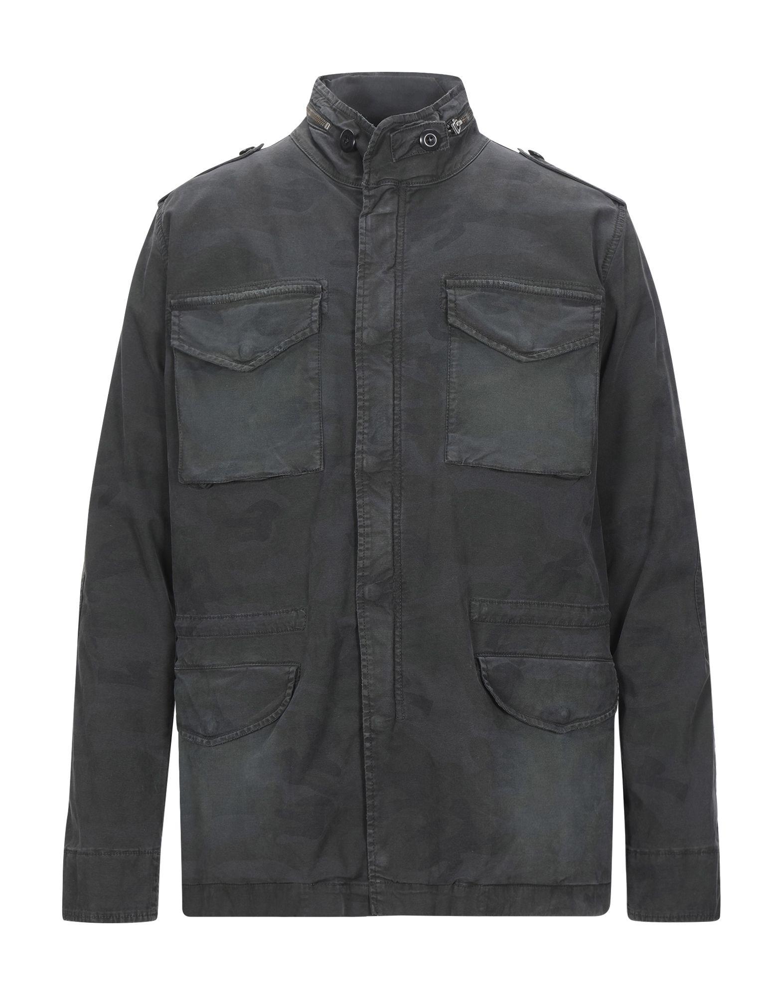 Фото - 40WEFT Куртка 40weft pубашка
