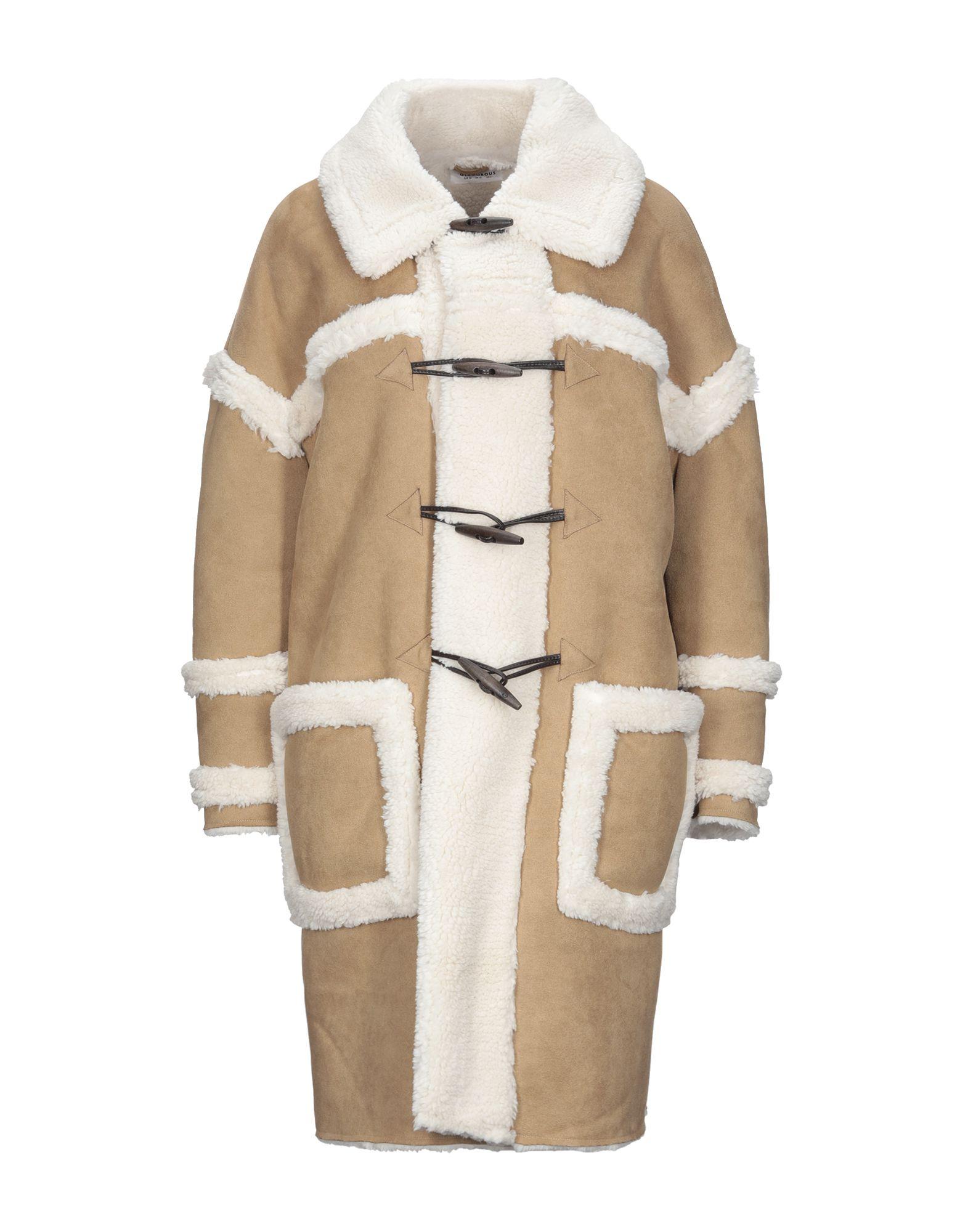 цена на GLAMOROUS Пальто