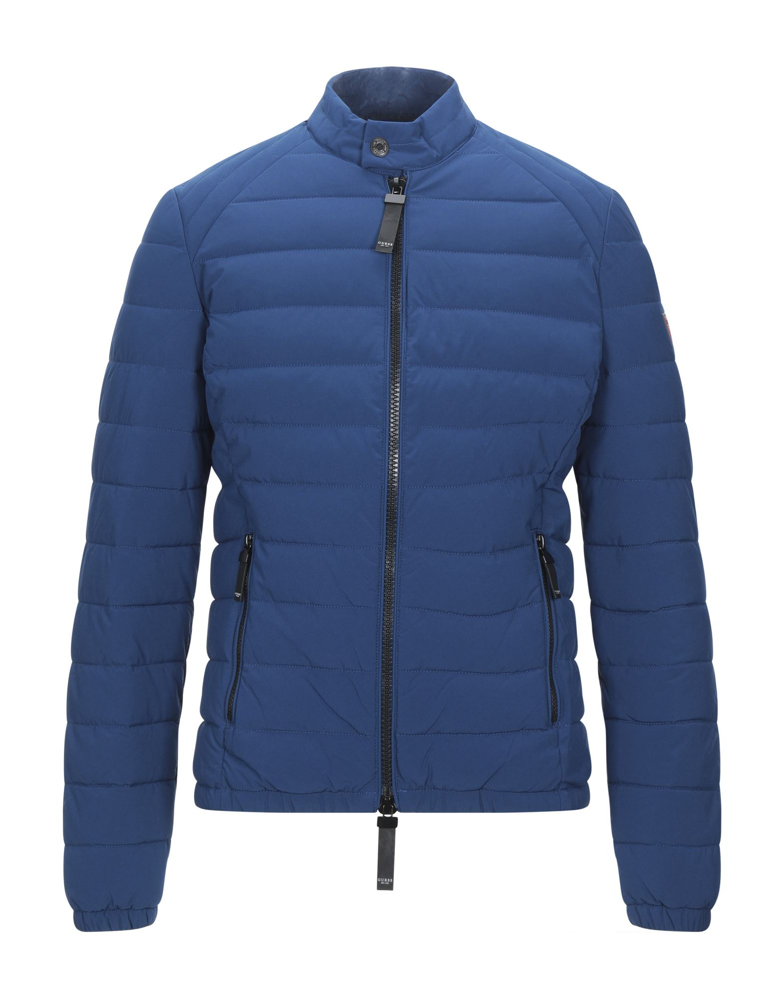 GUESS Synthetic Down Jackets - Item 41976229