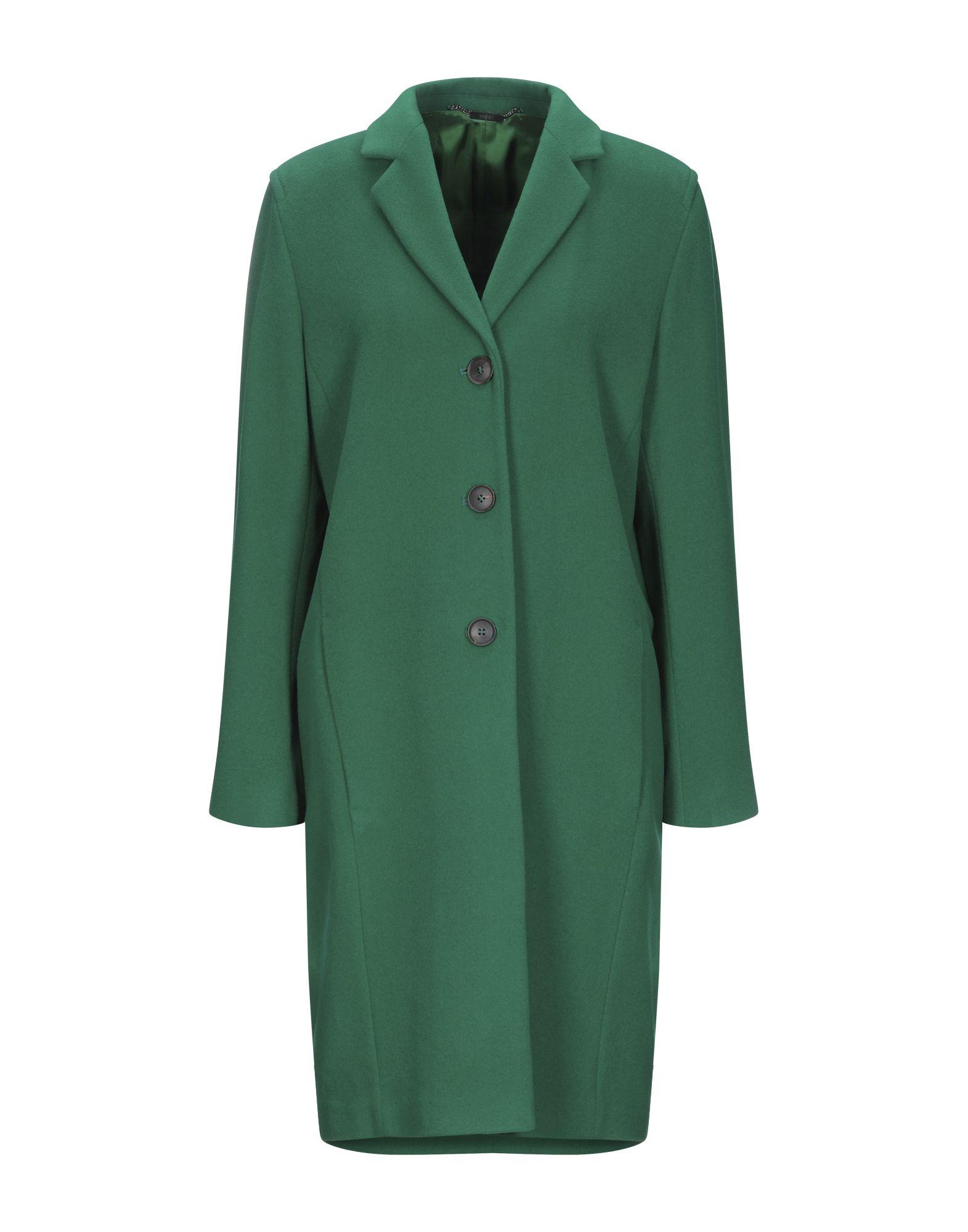 NVSCO 2107 Пальто