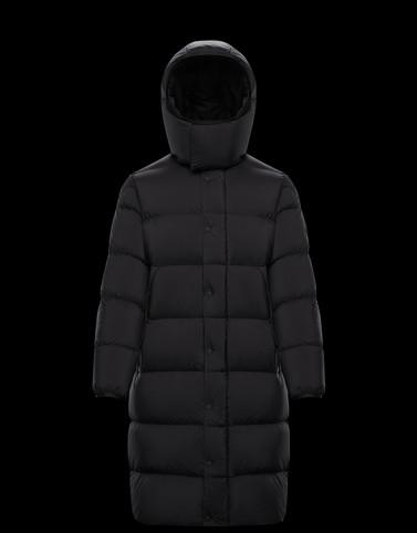 STRAHLHORN Черный Категория Длинная верхняя одежда Для Мужчин