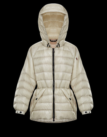 POLLEIN Ivory Category Short outerwear Woman