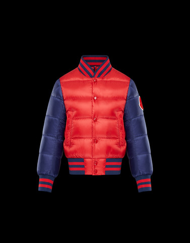 BEAUFORTAIN Red New in Man