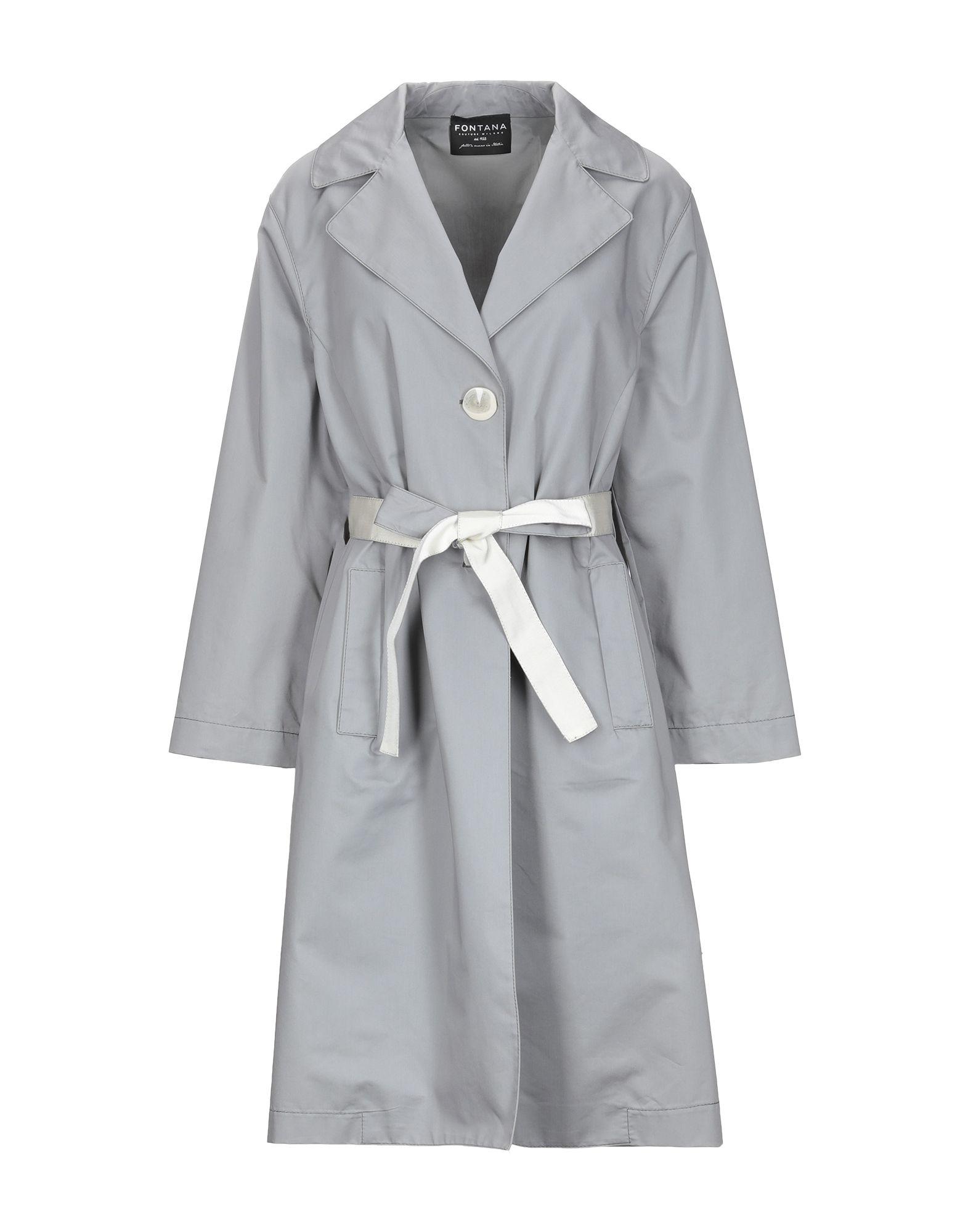 Фото - FONTANA COUTURE Легкое пальто fontana couture кардиган