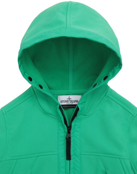 41979405si - COATS & JACKETS STONE ISLAND JUNIOR