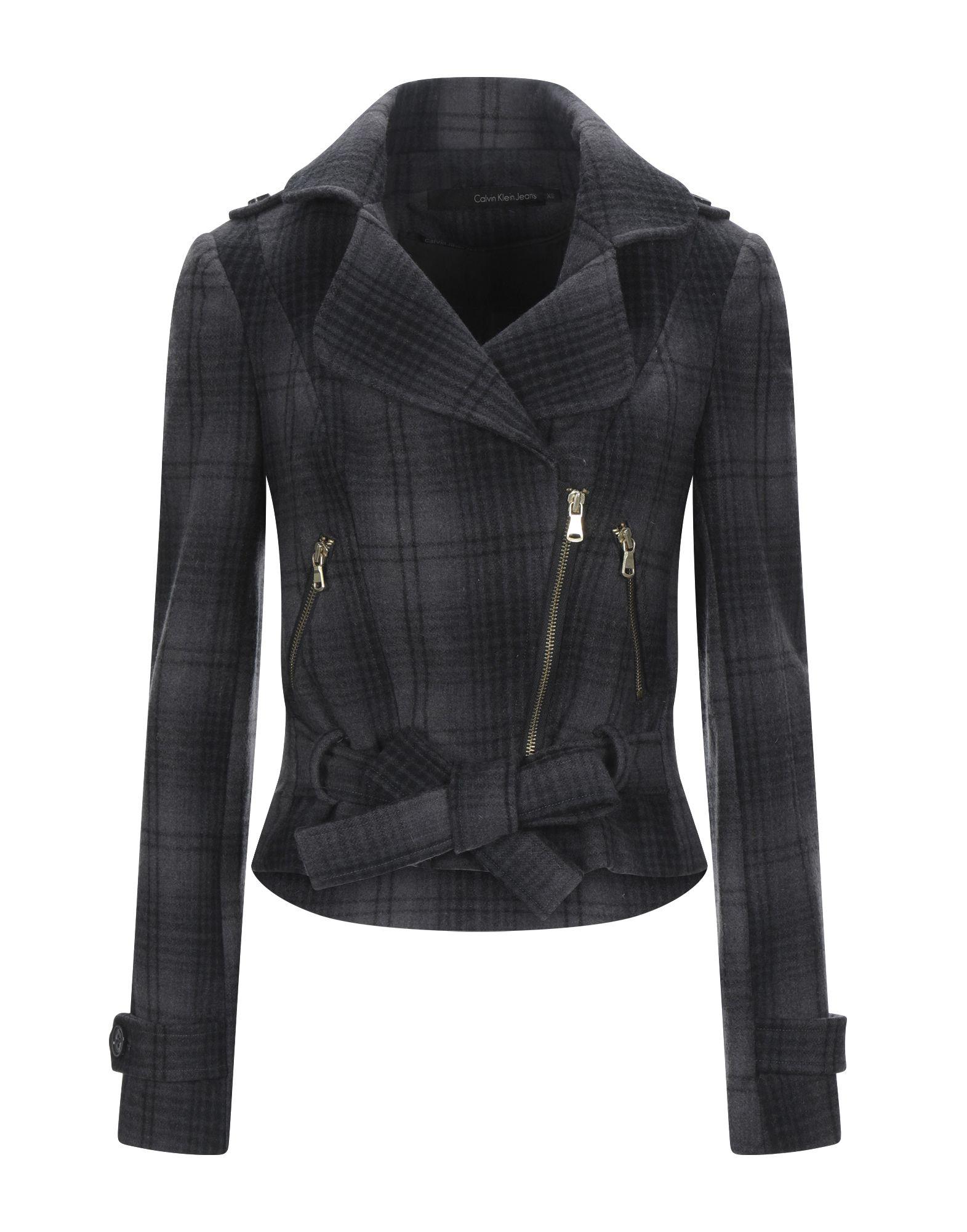 CALVIN KLEIN JEANS Куртка куртка мужская calvin klein jeans цвет темно синий j30j300668 размер s 44 46