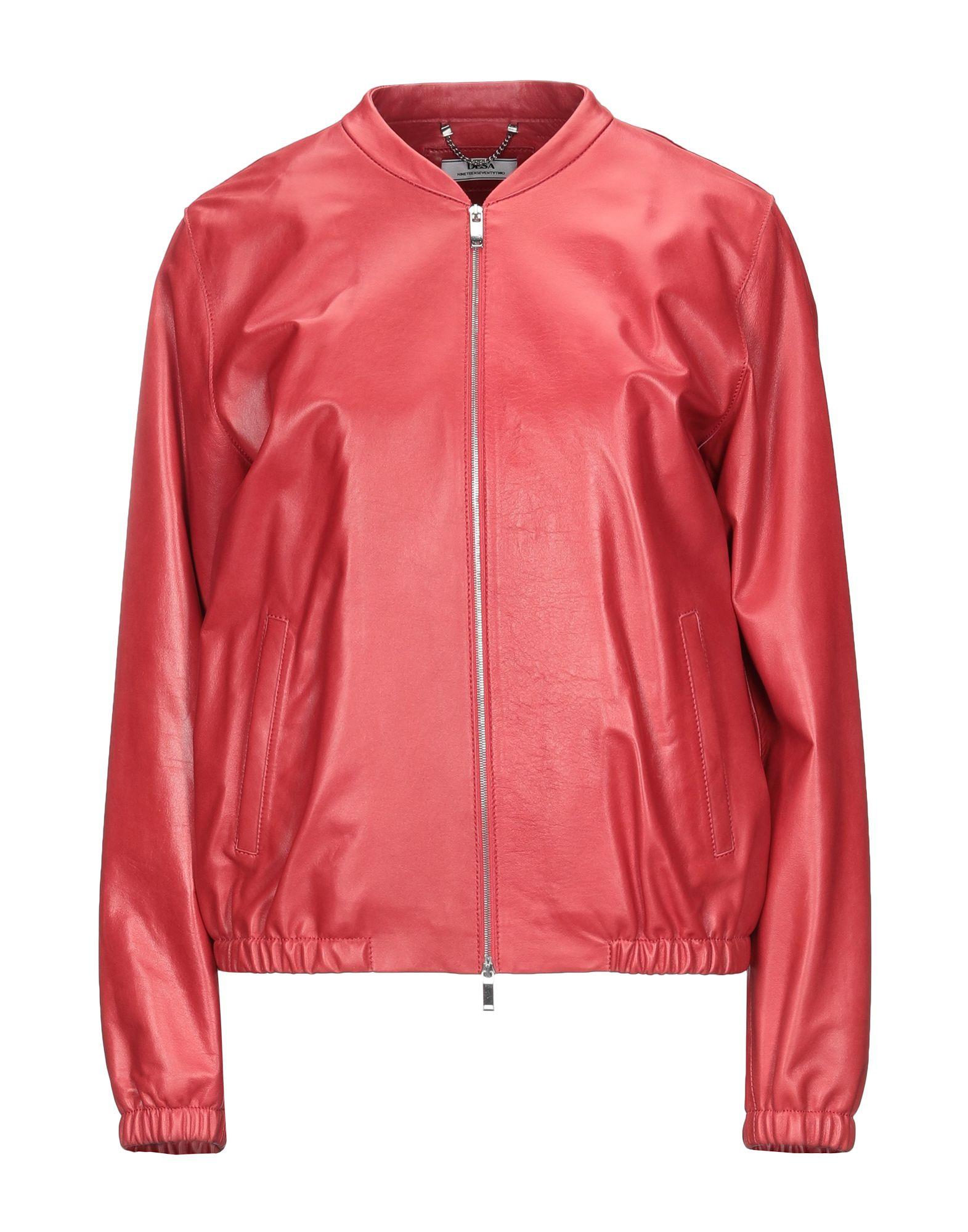 DESA NINETEENSEVENTYTWO Куртка desa nineteenseventytwo легкое пальто