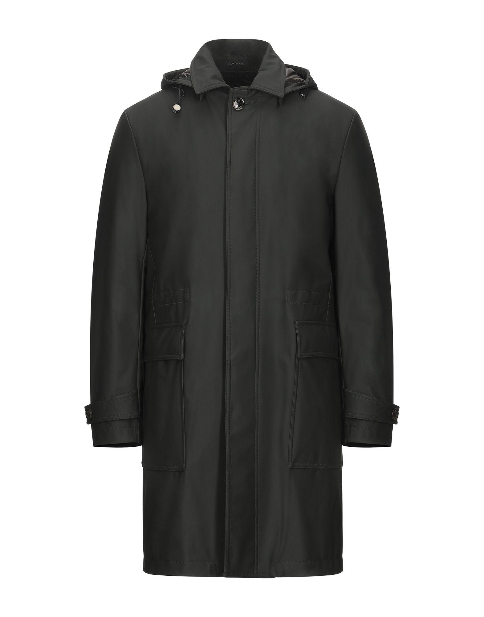 MONTECORE Пальто