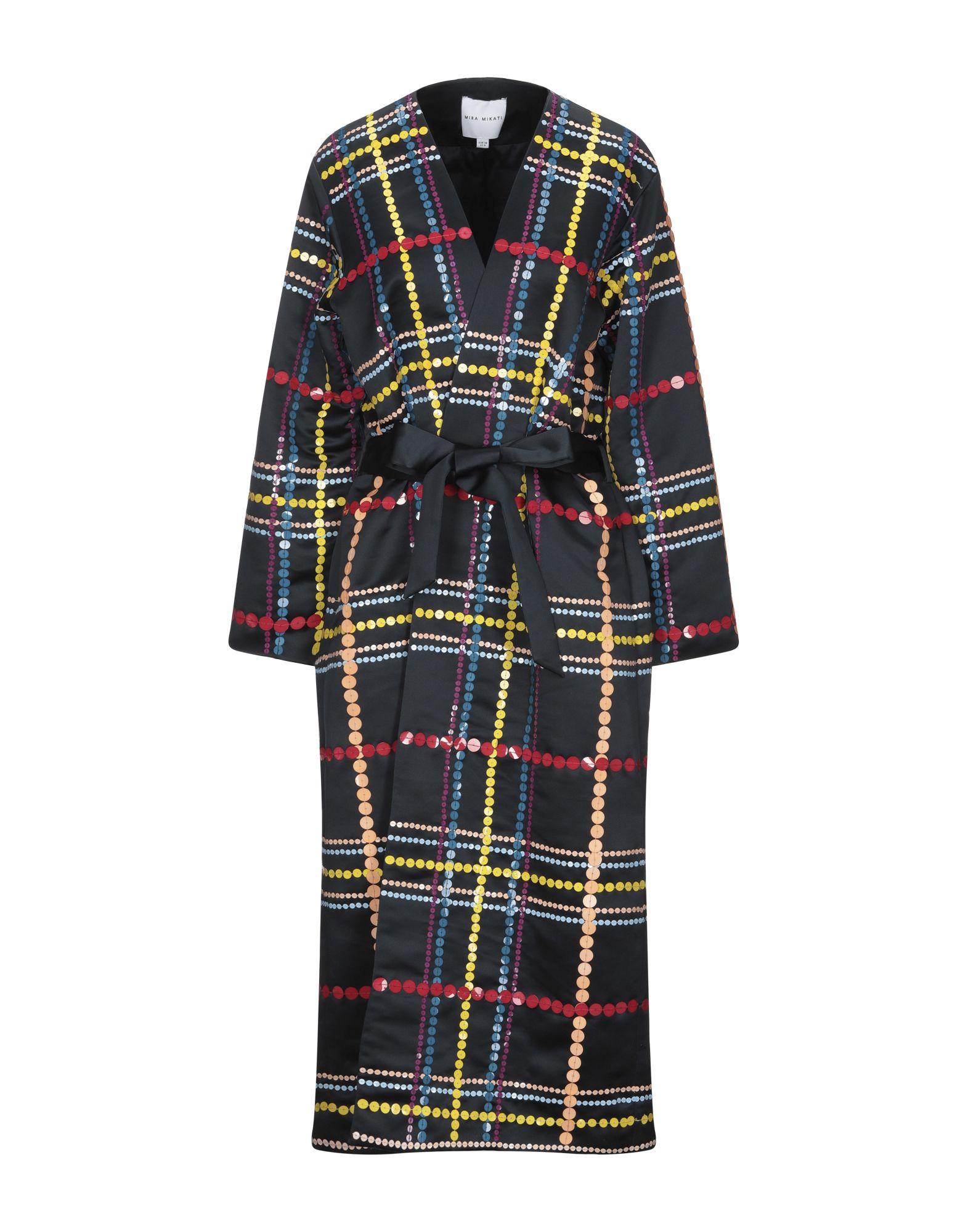 MIRA MIKATI Легкое пальто kired легкое пальто