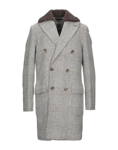 Пальто ELEVENTY 41981138DL