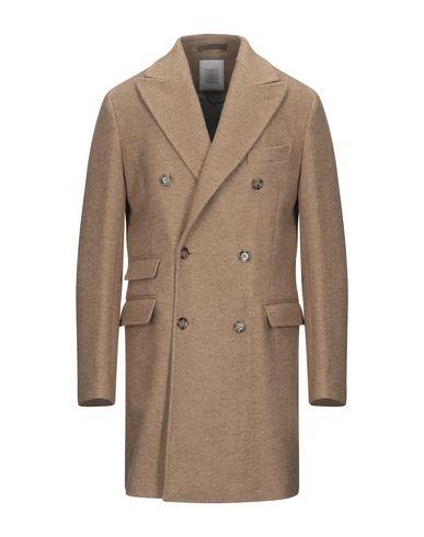 Пальто ELEVENTY 41981158GN