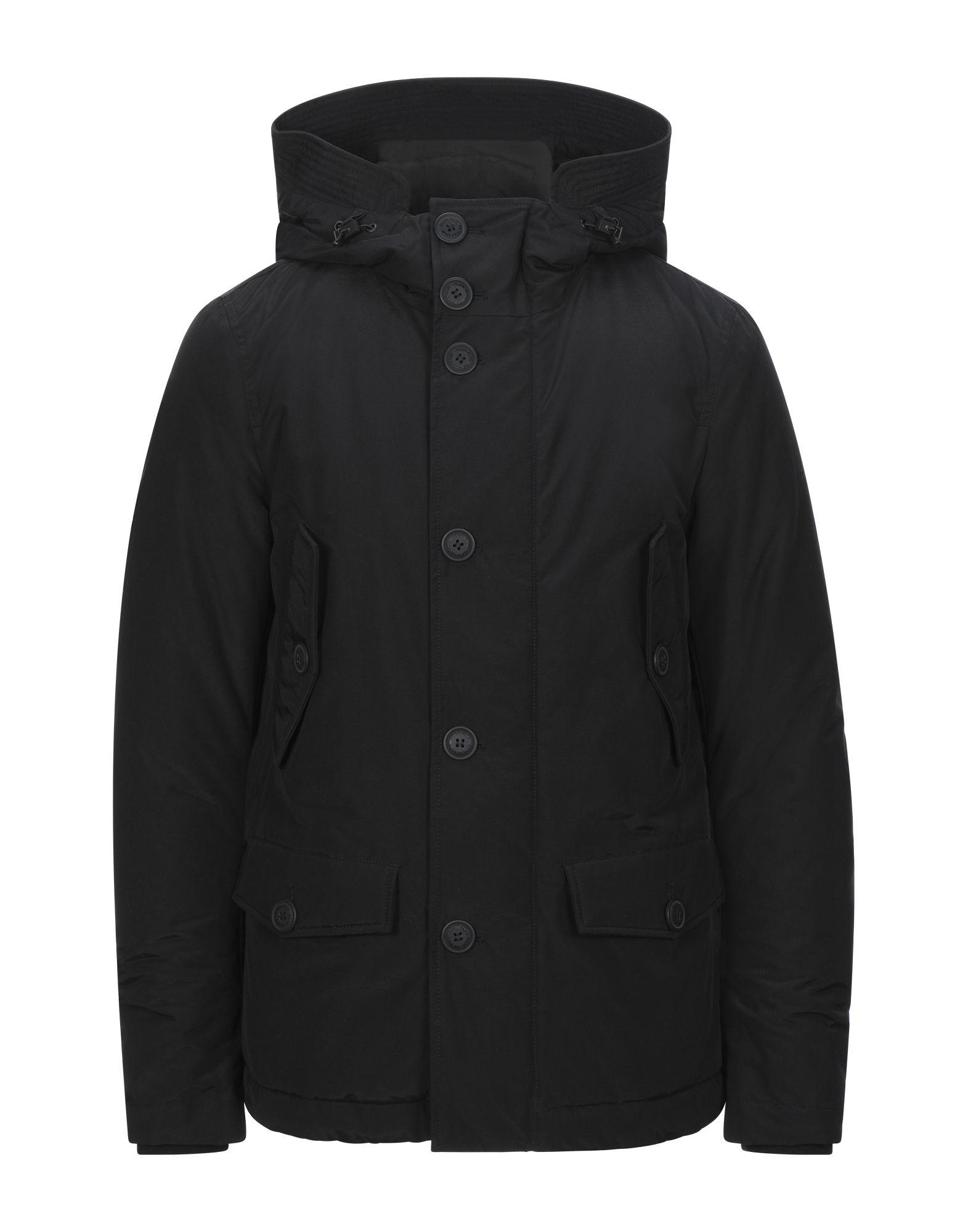 Фото - PENN-RICH WOOLRICH (PA) Куртка куртка woolrich куртка