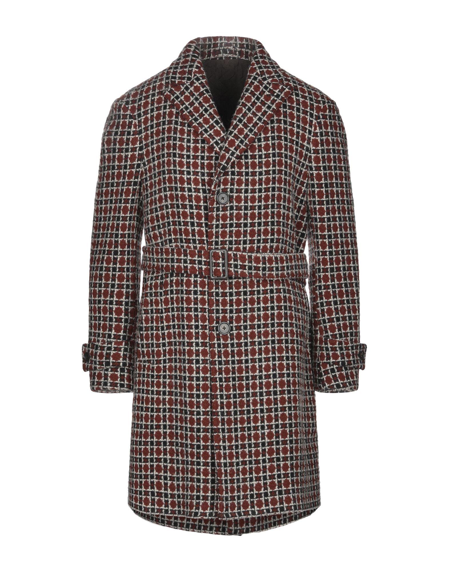 LARDINI Пальто lardini пальто