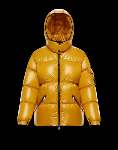 BADYMORE Ochre View all Outerwear Woman