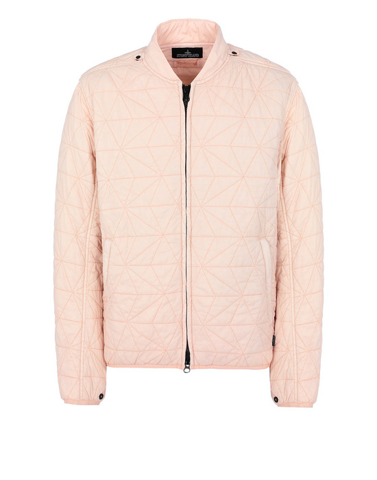 STONE ISLAND SHADOW PROJECT 40902 LINER JACKET  Jacket Man Powder pink