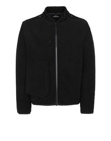 STONE ISLAND SHADOW PROJECT 411B2 INSULATOR  Giubbotto Uomo Nero EUR 839