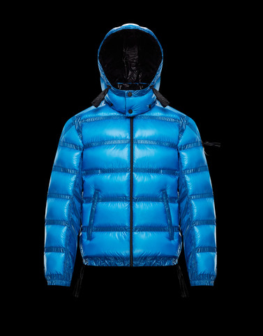 LANTZ Bright blue 5 Moncler Craig Green Man