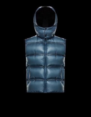 HAROLD Slate blue 5 Moncler Craig Green Man