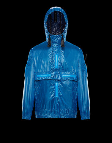 SPOOKY Bright blue 5 Moncler Craig Green Man