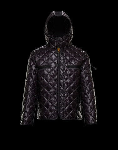 ALTENY Black 5 Moncler Craig Green Man
