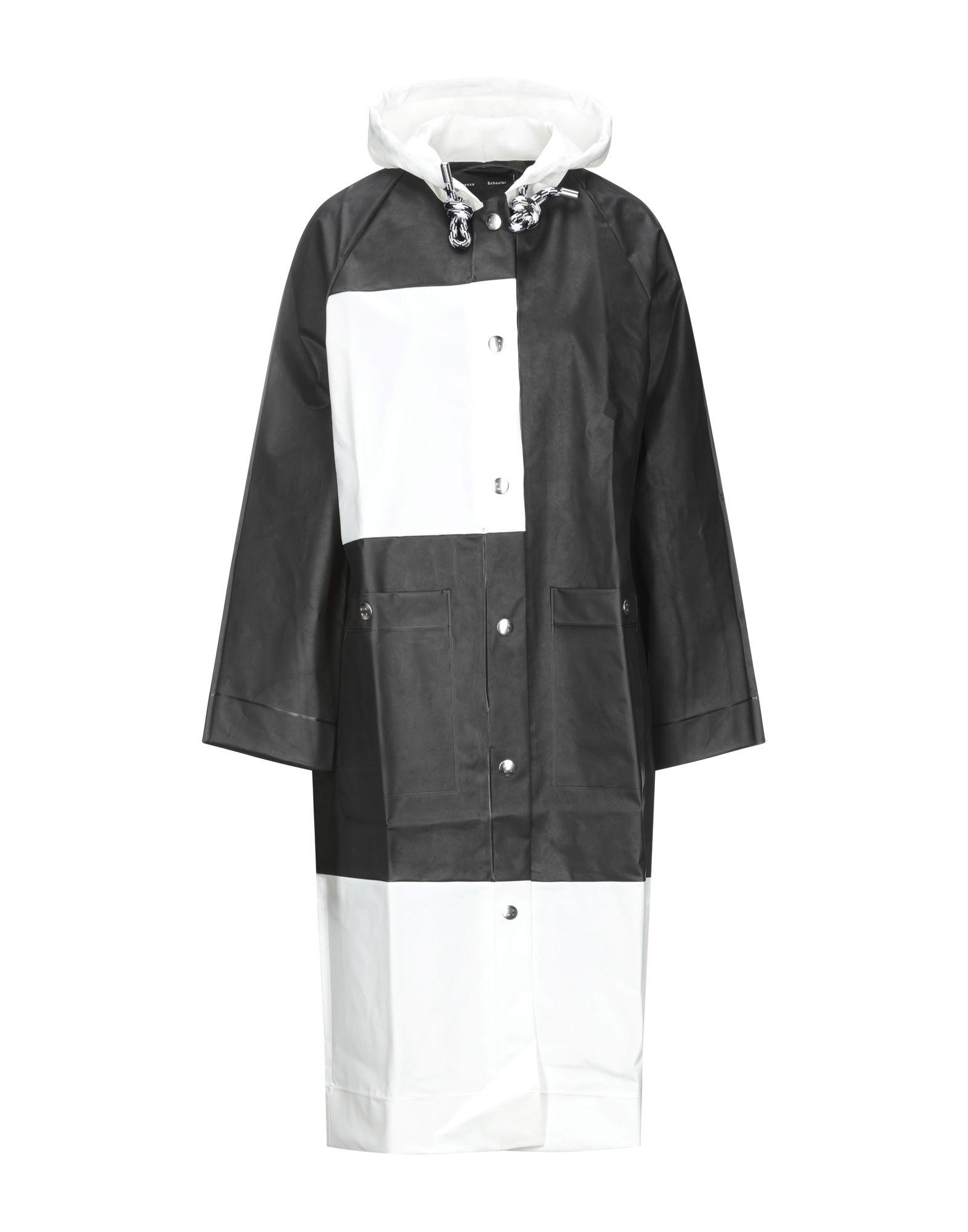 PROENZA SCHOULER Легкое пальто proenza schouler двубортное пальто
