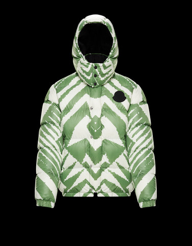 KOLYMA Multicoloured 2 Moncler 1952 Man