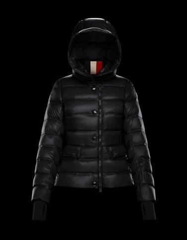 ARMONIQUE ブラック Ski jackets レディース