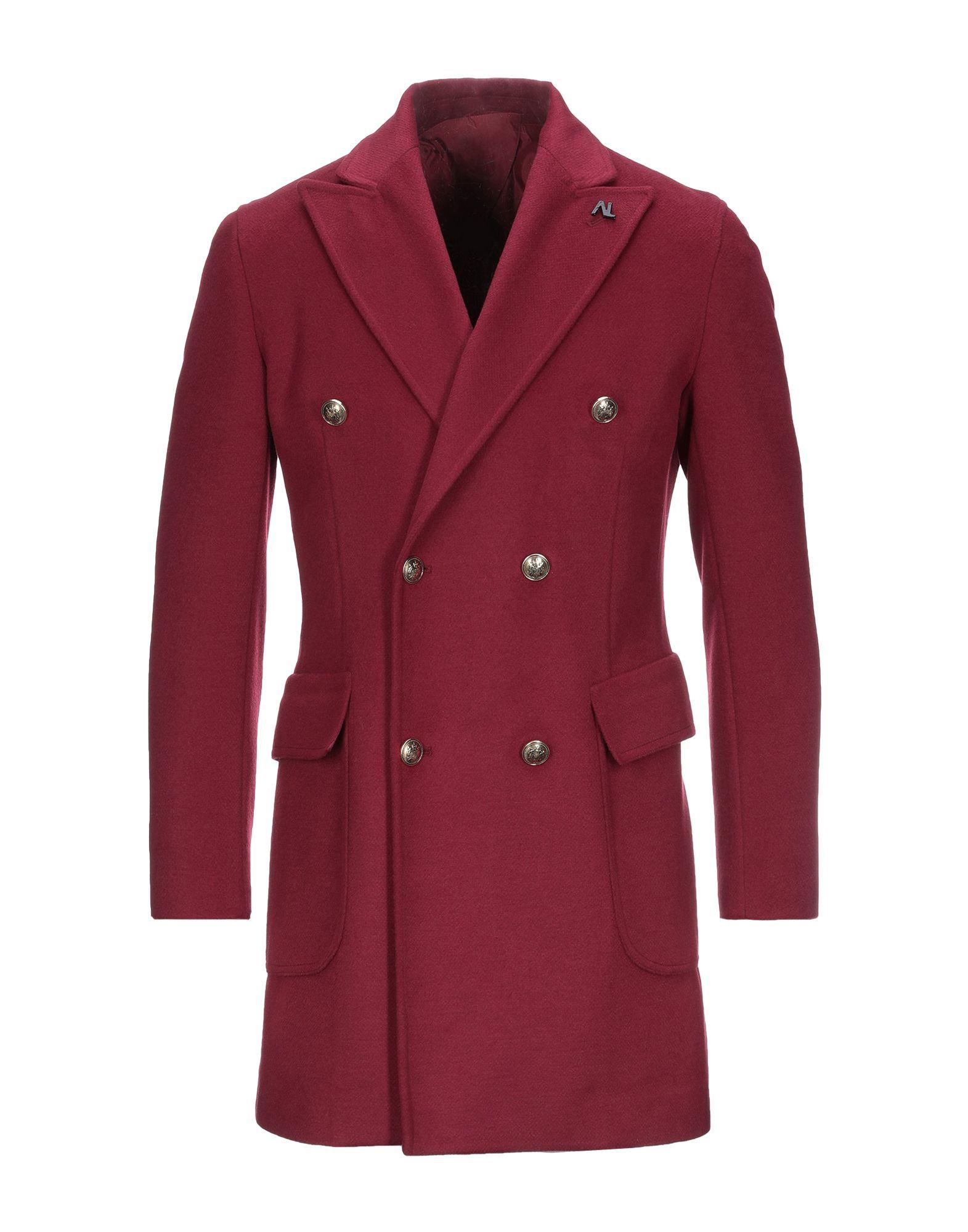 ADRIANO LANGELLA Пальто