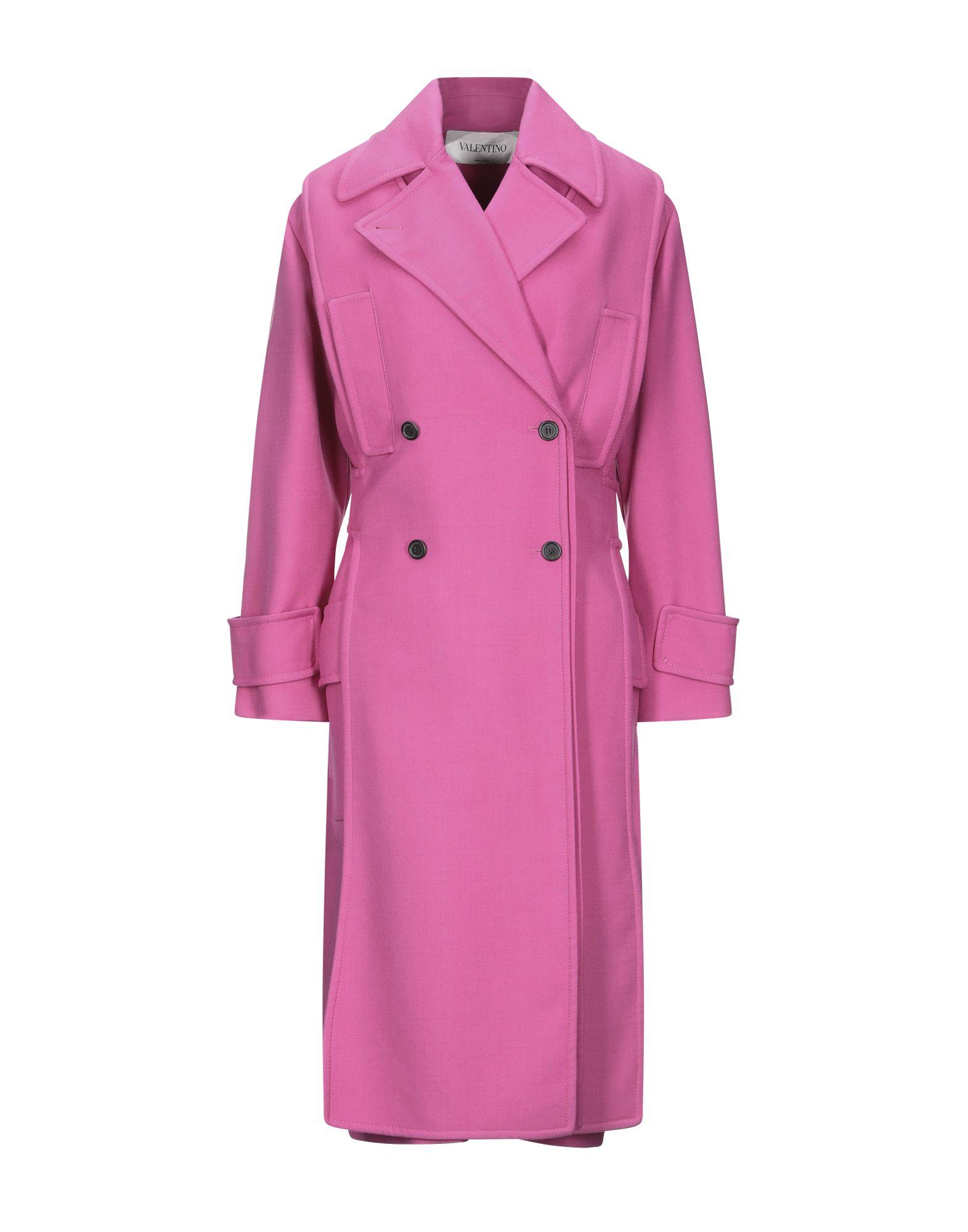VALENTINO Пальто valentino пальто