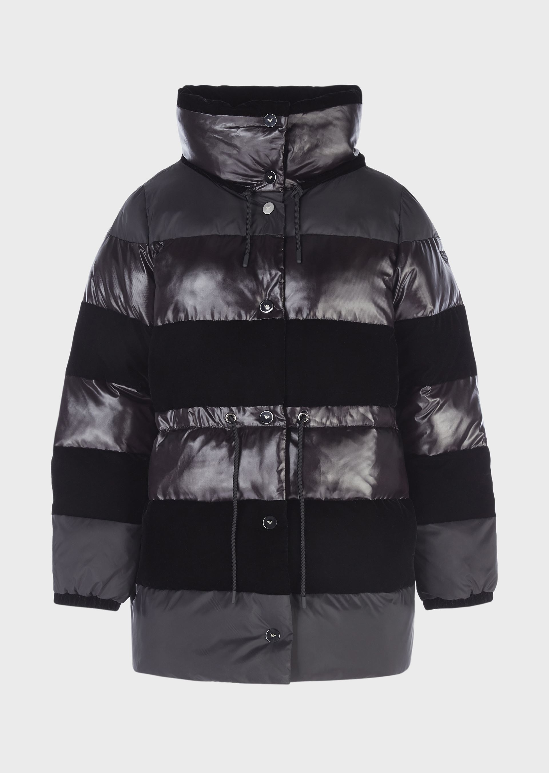 Emporio Armani Downs PUFFER JACKETS - ITEM 41984079