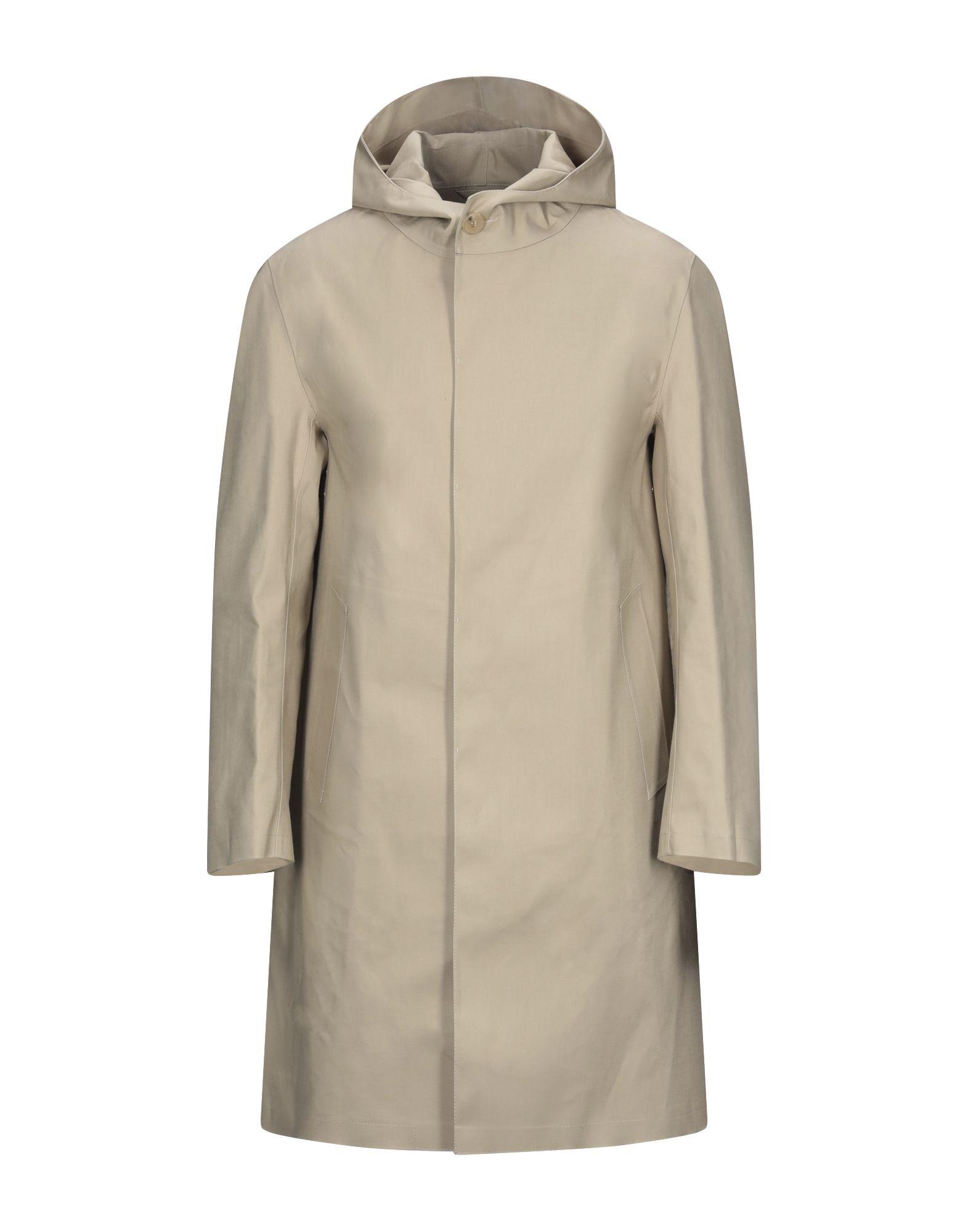 MACKINTOSH Легкое пальто even if легкое пальто