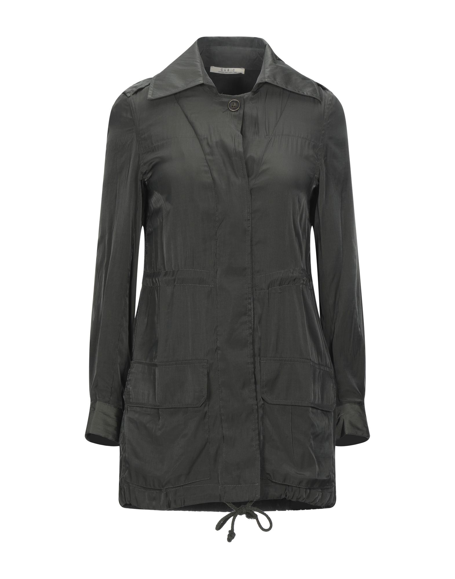 CUBIC Легкое пальто pho® firenze легкое пальто