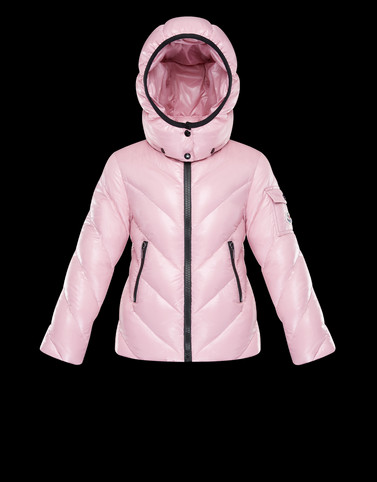 BROUEL Pink Teen 12-14 years - Girl Woman