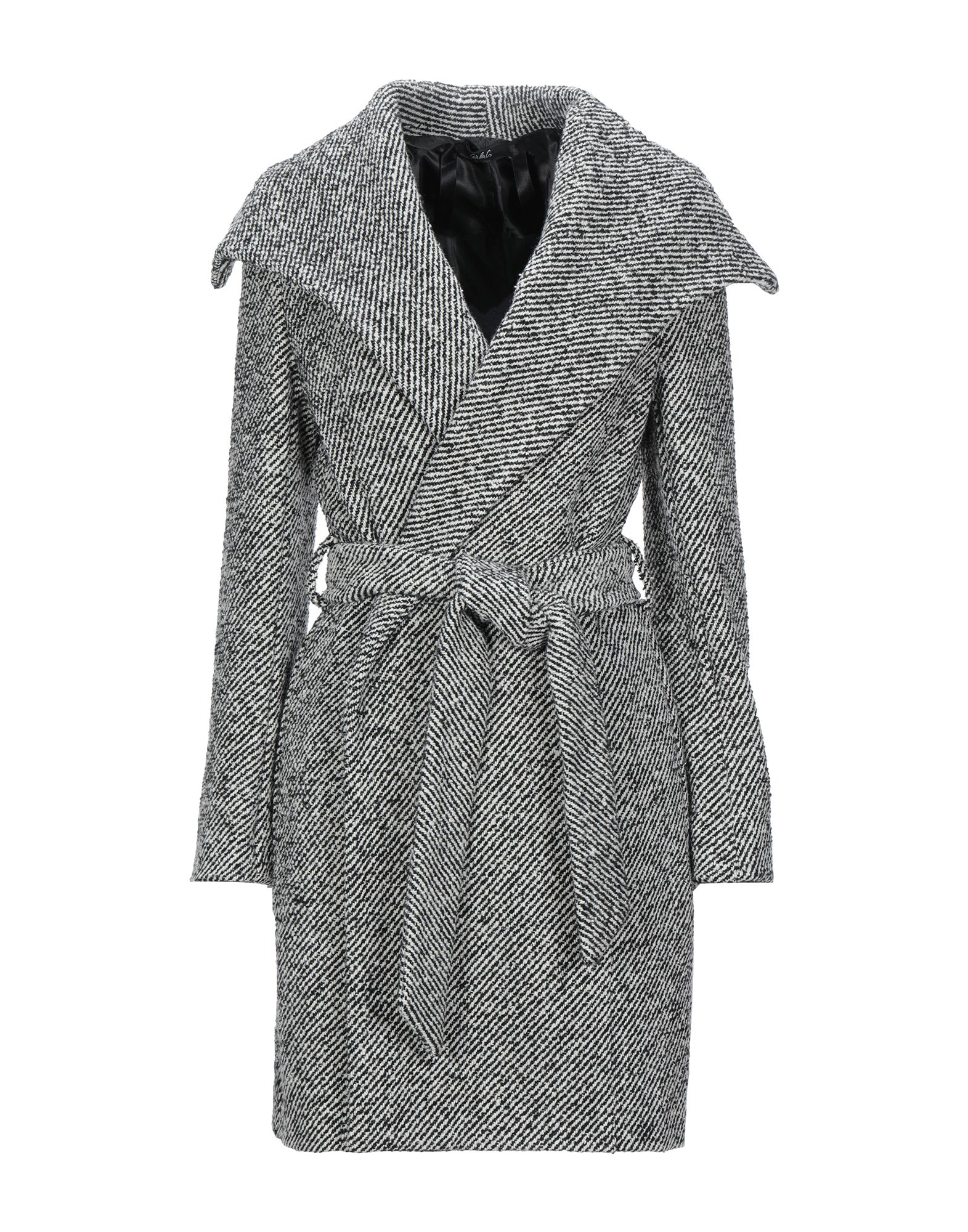 CARLA G. Пальто carla g легкое пальто