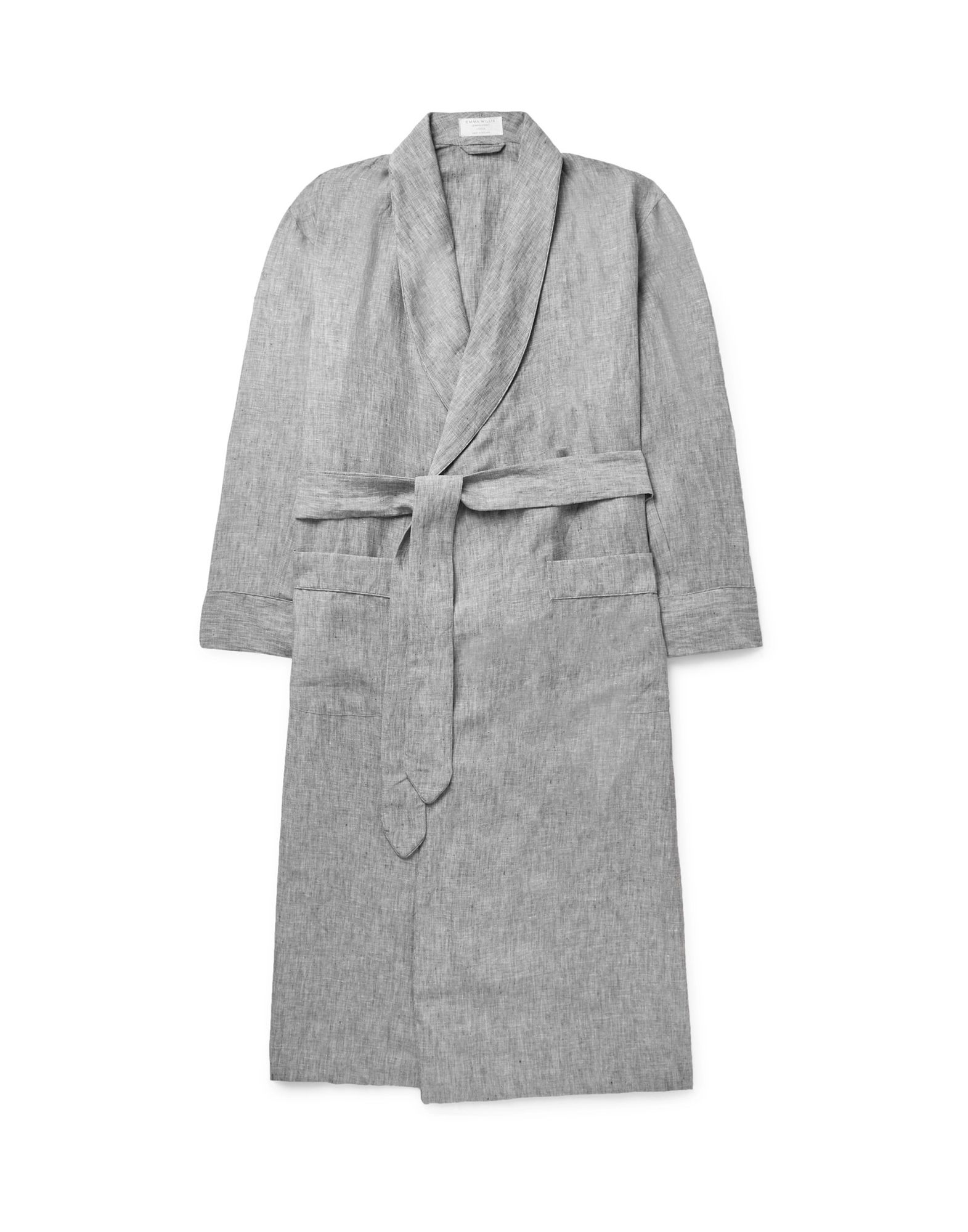 EMMA WHITE Легкое пальто