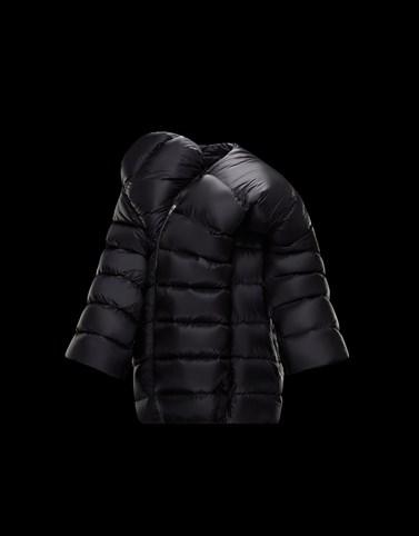 HIKOVILLE Noir Voir tous les manteaux et vestes Femme