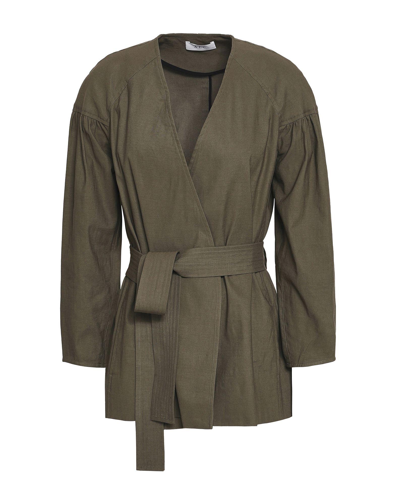 A.L.C. Легкое пальто