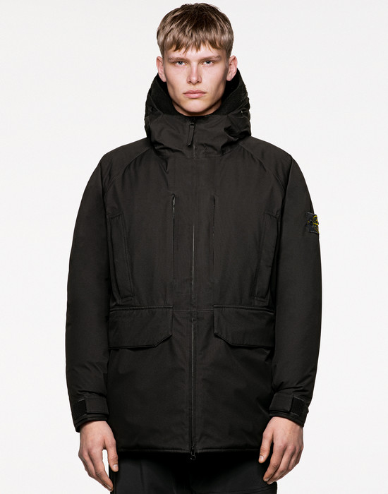 41986463tv - COATS & JACKETS STONE ISLAND