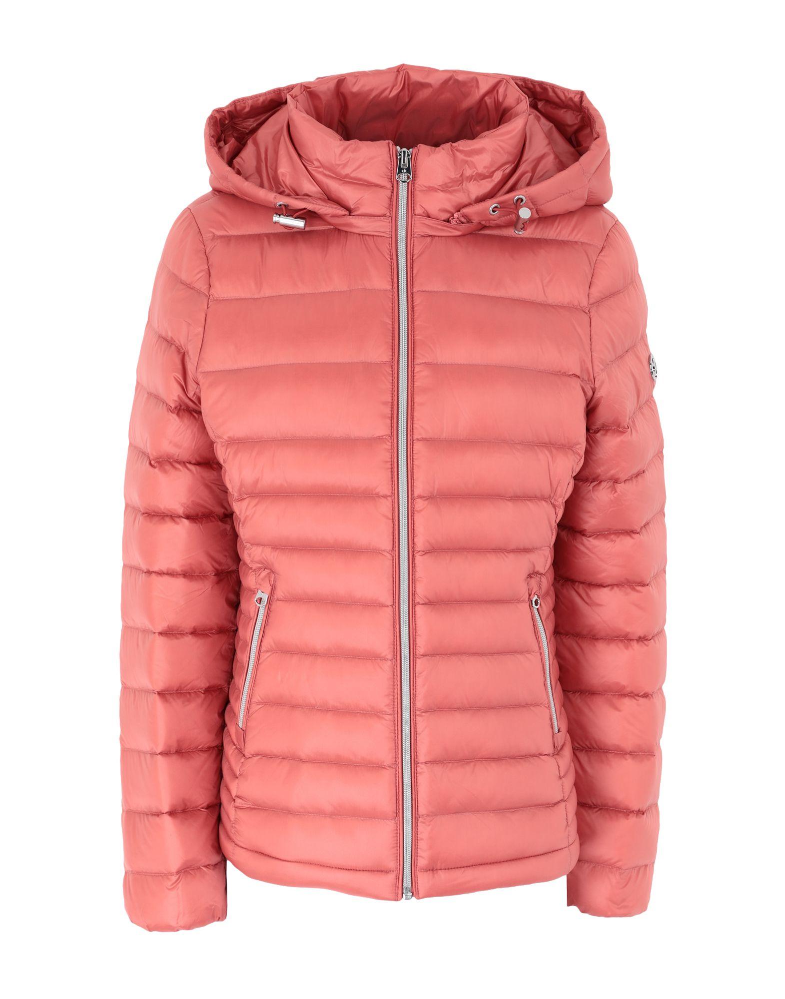 CALVIN KLEIN Down jackets - Item 41987367