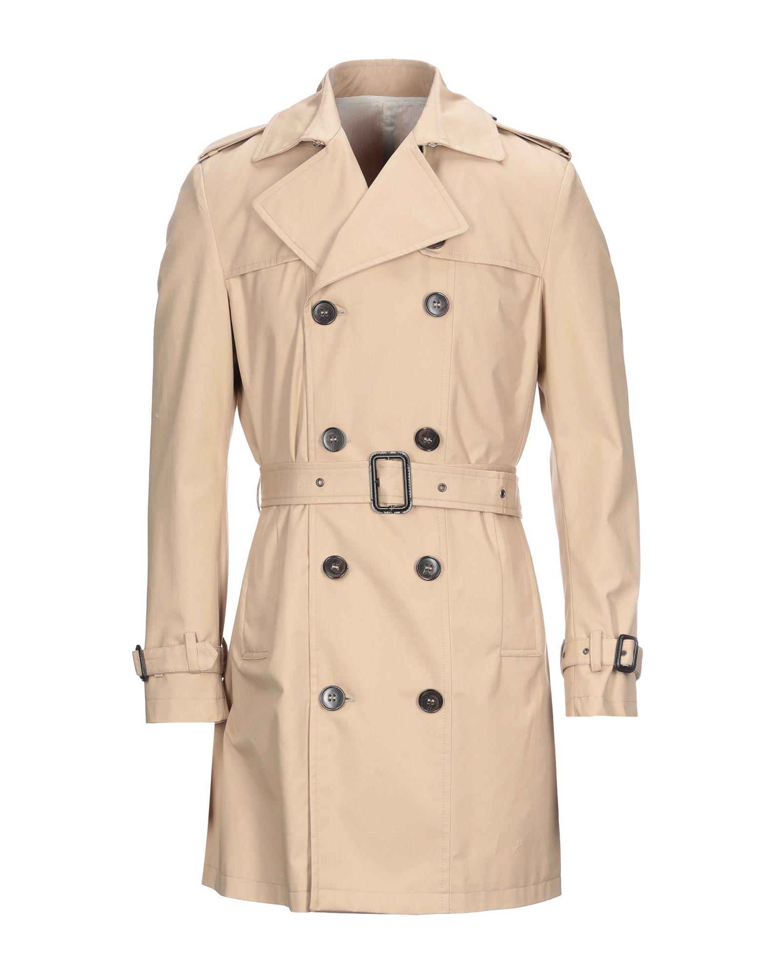 BRIAN DALES Легкое пальто brian dales легкое пальто