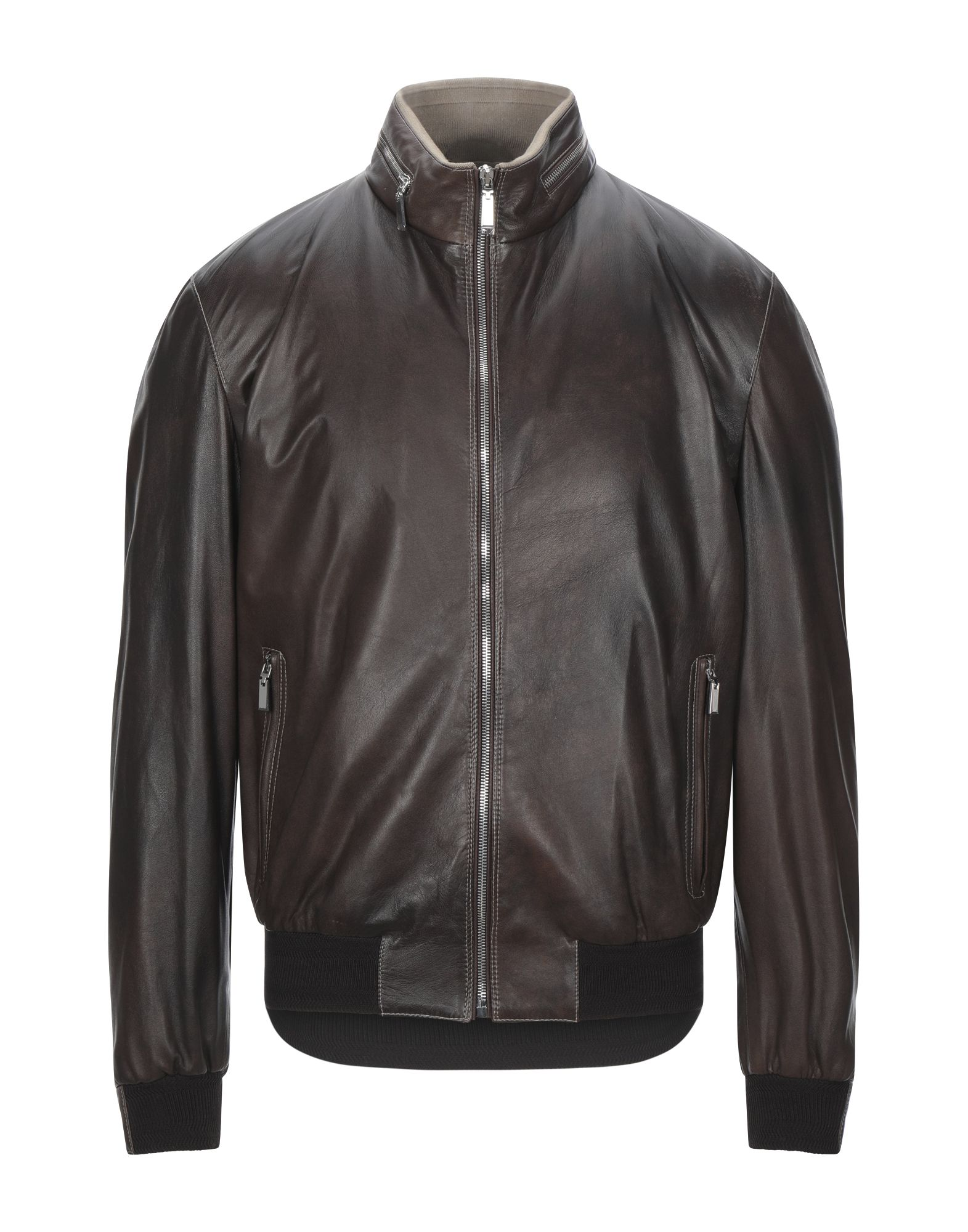LATINI FINEST LEATHER Куртка отсутствует poetae latini minores t 6