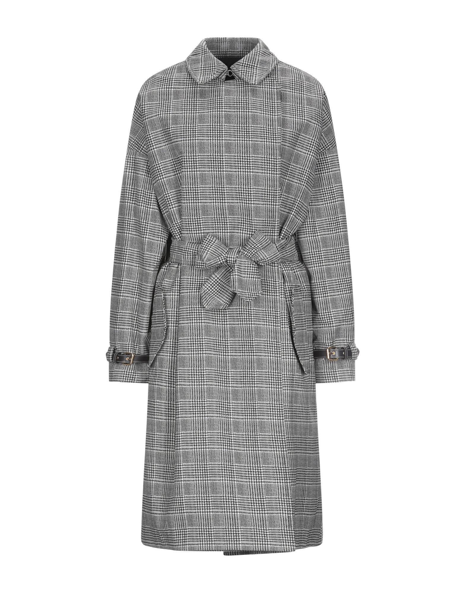 MONTECORE Легкое пальто