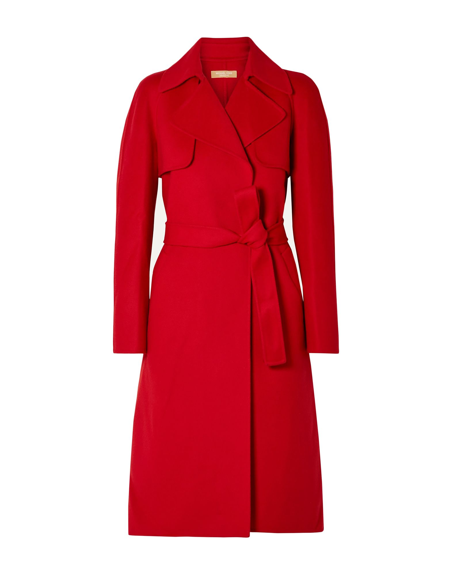Фото - MICHAEL KORS COLLECTION Пальто michael kors collection юбка длиной 3 4