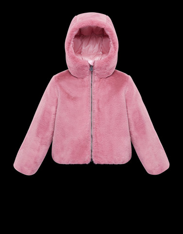 VIDA Mauve Kids 4-6 Years - Girl Woman
