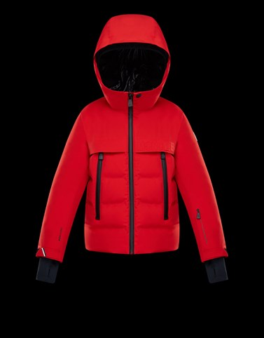 ACHENSEE Rosso Grenoble_junior-8-10-years-boy Uomo
