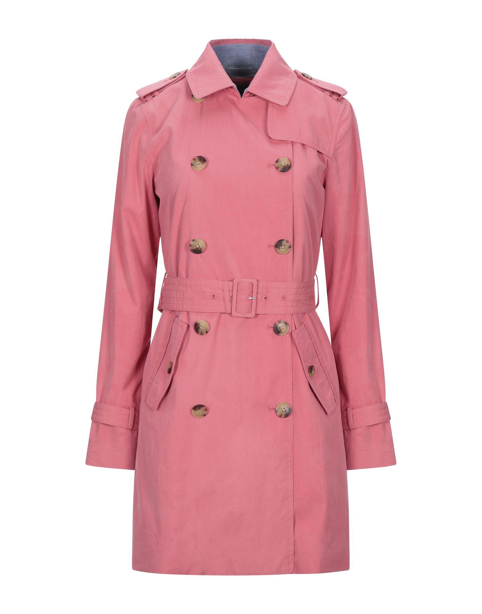 GANT Легкое пальто